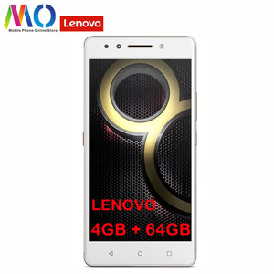 Original Global version Lenovo K8 note Smart Phone 5.5 inch 4GB RAM 64GB ROM 13MP+5MP Cell Phone Fingerprint 4000mAh 4G LTE(China)