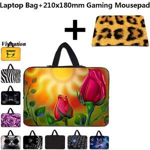Чехол для ноутбука Chromebook для huawei Matebook 13 14 X Pro 13,9 для Macbook Air Pro retina 11 12 13 15 10 14 17 PC сумка