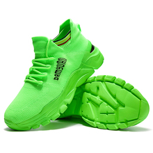 2020 Mens Casual Shoes Fashion Male Sneakers Wear Resistant