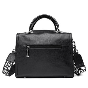 Image 3 - Tassel Multifunctional Women Bag Handbags High Quality PU Leather Large Capacity Shoulder Crossbody Bags For Women Sac A Main