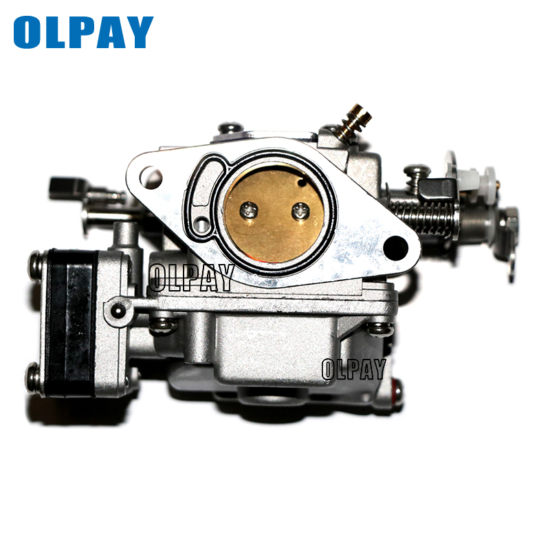 3G2-03100-1 3G2-03100-2 Carburetor For Tohatsu Nissan 9.9 15 18HP 2 Stroke Boat Engine