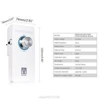 Eu plug in ozone air purifier clea