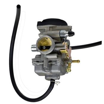 PARTSABCD 30mm carburador TK JIANSHE LONCIN BASHAN 250cc ATV QUAD ATV250 JS250 carburador Accesorios