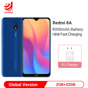Global Version Xiaomi Redmi 8A