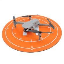 Посадочная площадка для дрона Универсальный складной коврик
