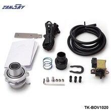 Válvula de descarga, válvula de pressão para audi vw seat skoda 2.0t 1.8 fsi tsi tfsi bov1020