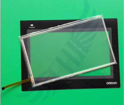 NB7W-TW01B Touch Panel With Overlay Protect Film