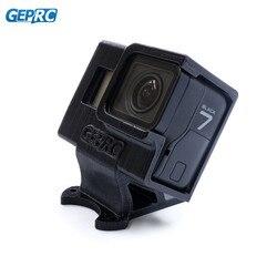 Geprc Mark4 HD5 część zamienna drukowanie 3D TPU mocowanie kamery siedzenia dla RC Drone FPV Racing Multirotor części zamienne akcesoria w Części i akcesoria od Zabawki i hobby na