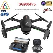 ZLL 2020 new SG906Pro drone brushless motor 4KHD equipment stable PTZ 5G WIFI PG