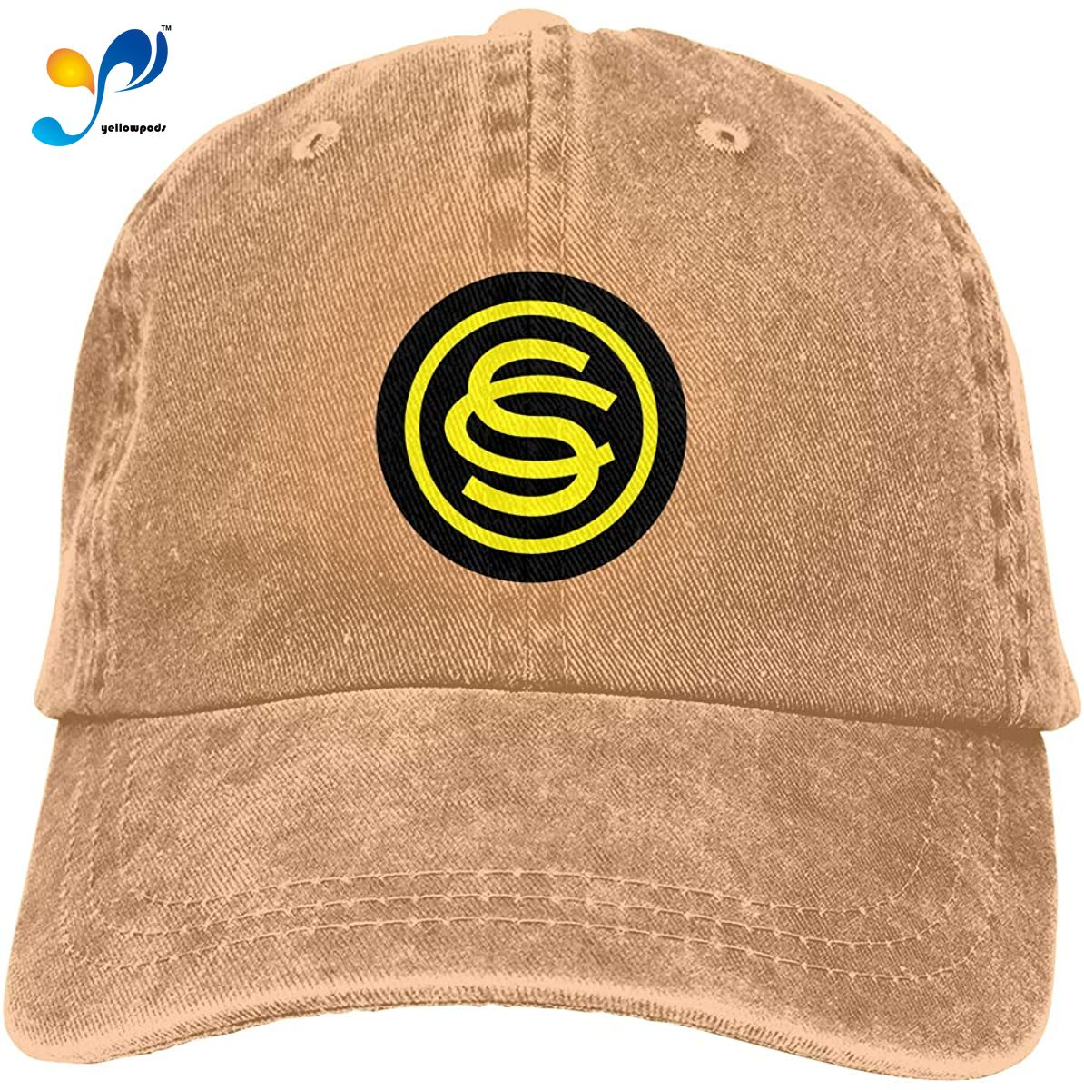 Сотрудник школе унисекс Мягкая Кепка с якорем модная шапка, в винтажном стиле, регулируемые бейсболки