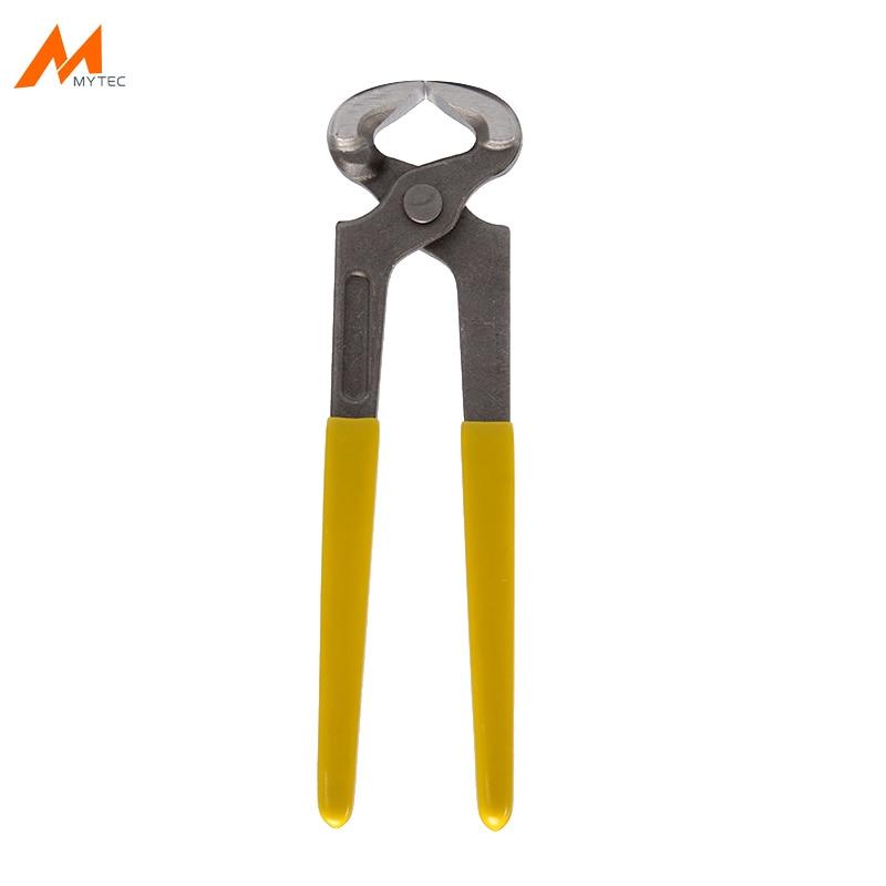 "8/"" End Cutting Carpenter Pincer Pliers Snips Nail Puller Tool Cutting Cutter"