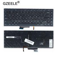 UNS Englisch New Beleuchtete Tastatur für Xiaomi Mi notebook Pro 15,6 zoll air laptop 9Z.NEJBV.101 NSK-Y31BV 171501 mx250