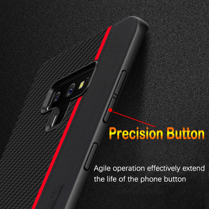 Image 4 - For Samsung Note 9 10 Plus 20 Ultra Case Carbon Fiber Protection Case For Samsung Galaxy S20 S8 S9 S10 5G Plus S10e A51 A71 Case