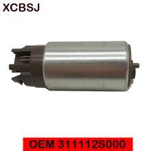 מקורי אותנטי חשמלי משאבת דלק עבור IX35 טוסון Sportage OEM 311112S000 31111 2S000