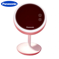 Panasonic LED Makeup Mirror Light LED Natural Light USB Rechargeable Touch Screen Mirrors for Beauty Dimmable make up Lamp