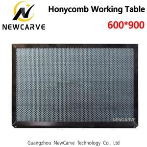 600*900MM Honeycomb Working Ta