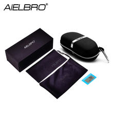 Aielbro фирменный портативный защитный чехол для солнцезащитных