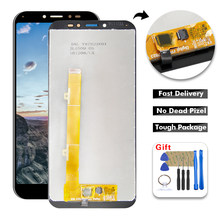 "5.5"" AAA LCD For Alcatel Alcatel 1S (2019) OT5024 5024 5024D 5024A 5024J LCD Display Touch Screen Digitizer Glass Assembly(China)"