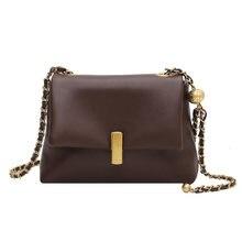 2020 модная женская сумочка сумка мессенджер на плечо роскошная