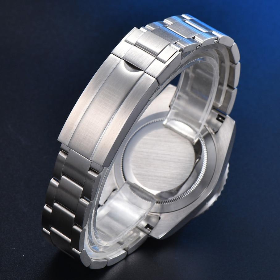 SPECTRE automatic self-winding wristwatch
