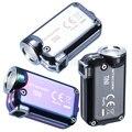 Продажа NITECORE TINISS CU Металлический Брелок Свет Встроенный 283mAh литий-ионный аккумулятор Micro USB Перезаряжаемый мини-фонарик EDC