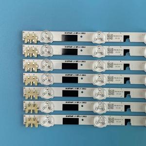 Image 2 - LED شريط إضاءة خلفي ل UE40F6500 UE40F6200AK CY HF400BGLV2H UE40F5300AK BN96 25305A UE40F5570 BN96 25521A UE40F6800 UE40F6740