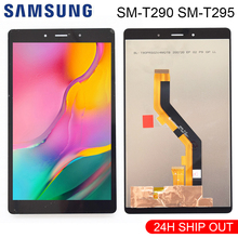 Digitizer Lcd-Display Touch-Screen T290 Samsung Tab T295 8inch Original for Glass-Panel-Assembly