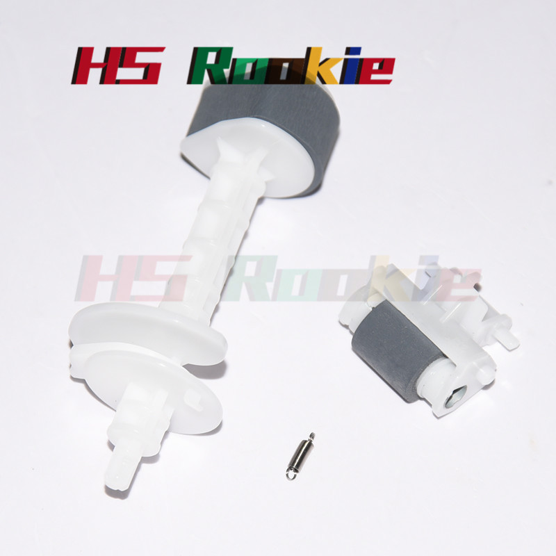 1set Pickup Roller Kit Feed Roller for Epson L110 L111 L120 L130 L210 L220 L211 L300