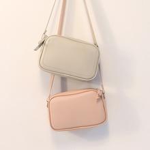 Female Handbags Purses Shoulder-Bag Crossbody Small Casual Simple-Design Women Fashion
