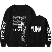 ITZY Sweatshirt (34 Models)