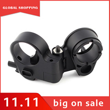 Tactical Gen 3-M AR Folding Stock Adapter Parts M4/M16 AR15 AR10 Rifle Receiver Extension Hunting Accessories Metal Black GPRE1