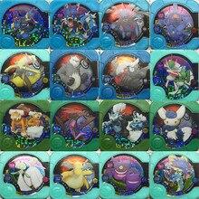 10-100pcs Original TRETTA Shining SN2562 MEGA cards Game Battle Carte Pikachu Card Game Toy For kids Chrismas Birthday Gift