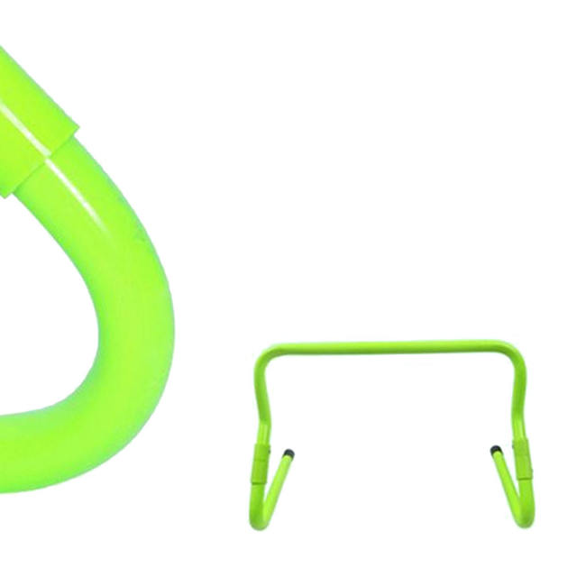 1Pcs Adjustable Soccer Agility Hurdle