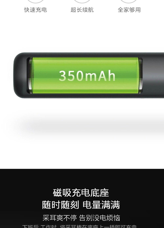 Xiaomi Youpin bebird M9 Pro Smart Visual Ear Stick  (16)