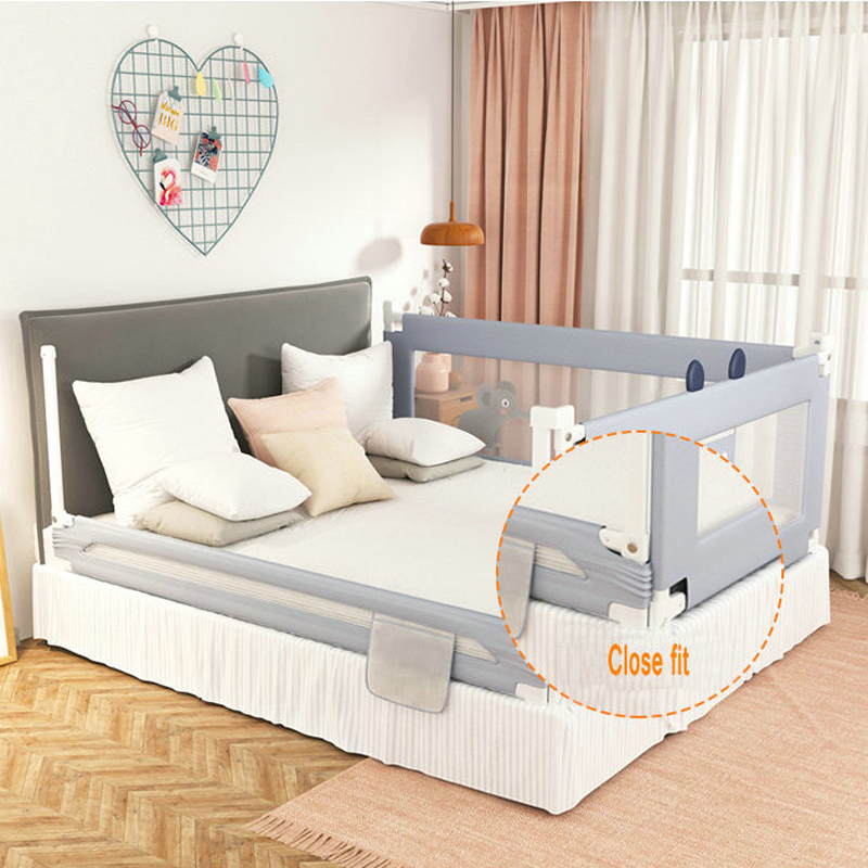 Baby Playpen Bed Safety rails For Babies Children Fence Baby Bed Fence Safety Gate Security Fencing Children Guardrail