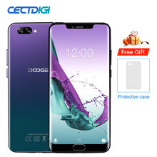 DOOGEE Y7 Plus Android 8,1 6.18