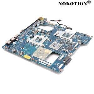 Image 2 - NOKOTION QCLA4 LA 8861P BA59 03397A pour Samsung NP350 NP350V5C 350V5X ordinateur portable carte mère HD4000 HD7600M carte mère entièrement testé