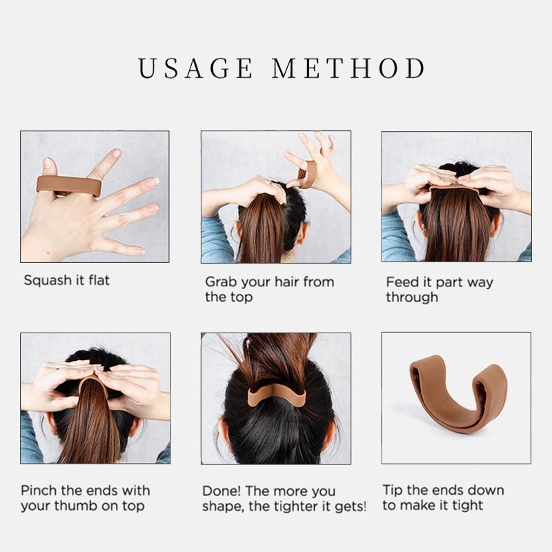 Glam O Hair Holder