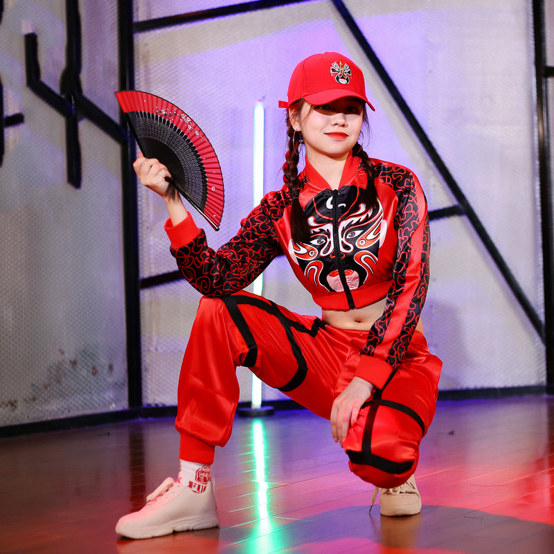 Modern Dance Costume Sexy Hiphop Jazz Dance DS Stage Performance Costume For Female Singer Women Dance Wear