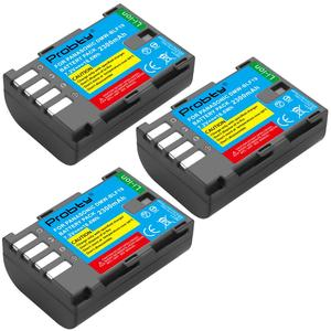 Image 5 - 2300mAh DMW BLF19 DMW BLF19 BLF19E DMW BLF19e DMW BLF19PP Battery+ LED Dual USB Charger for Panasonic Lumix GH3 GH4 GH5 G9