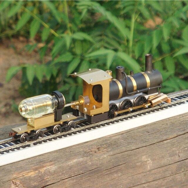 蒸気機関車型蒸気機関車型蒸気ドライブ鎬割合生蒸気エンジン