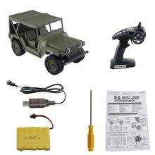 цена на SUBOTECH BG1522 1/14 2.4G 4WD Crawler Off-road RC Climbing Car Buggy Toys High Speed Vehicle with Headlight RTR HOT!