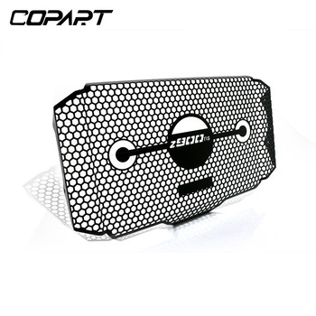 For Kawasaki Z900RS Z900 RS Z1 2018 2019 Motorcycle Radiator Grille Guard Moto Protector Grill Oil Cooler Cooling Cover