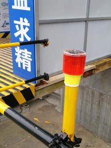 Crane Obstruction-Light/tower Light/traffic Warning Warning-Lights/marine-Lamp Solar