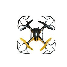 Mini Drone RC Helicopter With NO/0.3MP Camera WIFI FPV Aircraft Altitude Hold Aerial Quadcopter Toys For Kid