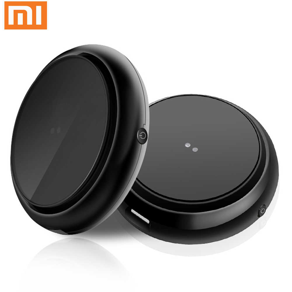 New XiaoMi Wireless Bluetooth Smart Car Gesture Controller EZ More Music Volume Media Remote Control Car Handsfree AI Control