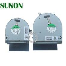 Ventilador De Refrigeração portátil EG50040S1-1C210-S9A EG50040S1-1C220-S9A DC5V 2.25W SPS 4Pin L87962-001 L87961-001
