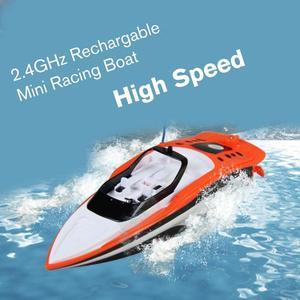 3392M 2.4GHz Rechargable Mini