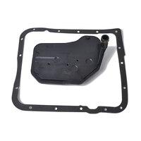 Kit de Filtro de líquido  24208576 Professional Filtro de Fluido da Transmissão Automática Kit Fit para Chevrolet GMC