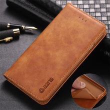 Case PU Leather for Huawei P30 Lite / Nova4e Flip Wallet Stand Phone Case Silicon Back Cover Book Cover Stand Function(China)